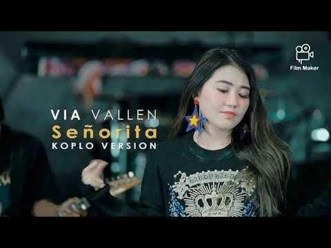 Via Vallen Senorita Cover Koplo Indonesia Youtube Camila