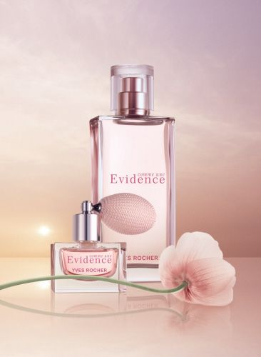 """Eau de parfum Comme une Évidence - """"This fragrance is soft & sexy. Great for the office & bedroom. I love it. Simply said, it's the best fragrance you sell. Keep it coming. I am always complemented.""""  -Carolyn 24 juillet 2012 #yvesrocher #fragrance #evidence"""