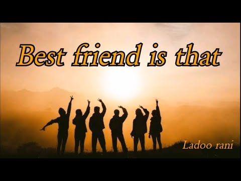 Best Friend Status Friends Quotes Whatsapp Status Dosti Status Bestie Status Funny Friend Friendship Youtube Best Friend Status Friends Funny Friends Quotes