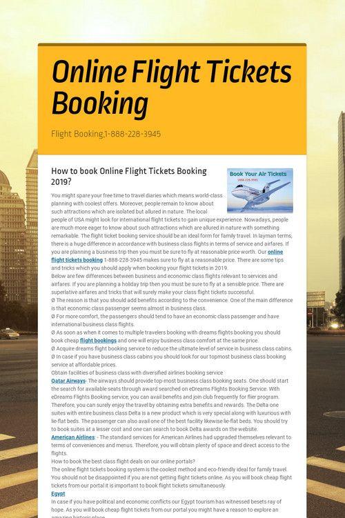 Online Flight Tickets Booking Flight Ticket International Flight Tickets Booking