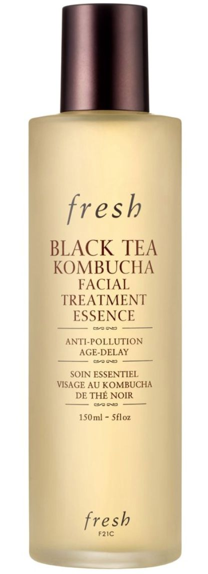 Black Tea Kombucha Facial Treatment Essence