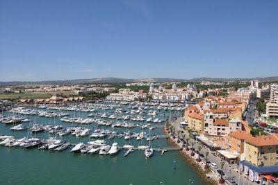 Vilamoura Marina, Algarve, Portugal | via http://blog.turismodoalgarve.pt