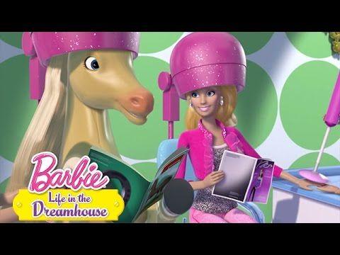 Episode 55 Tawny Und Barbie Ziehen Los Barbie Deutsch Youtube In 2021 Barbie Filme Filme Kostenlos Barbie
