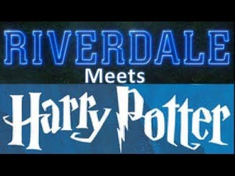 Riverdale Meets Harry Potter Season 1 Episode 12 Riverdale Potter Episode