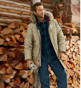 woolrich arctic parka mens beige sale new coat ideas pinterest parka men and parkas. Black Bedroom Furniture Sets. Home Design Ideas