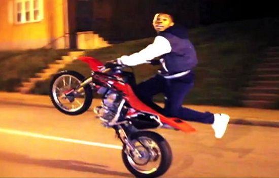 Baltimore Bike Life!   Lil Chino   Dirtbike   Pinterest ...
