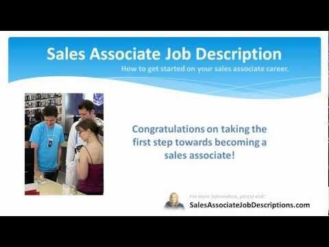 Duties Of A Sales Associate Unique William Eastman Salesassociate On Pinterest