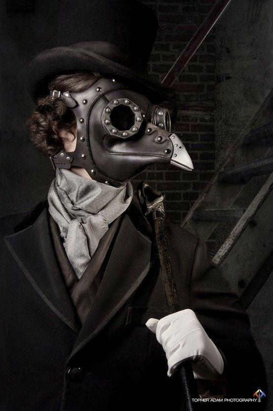 steampunk by Yvetta