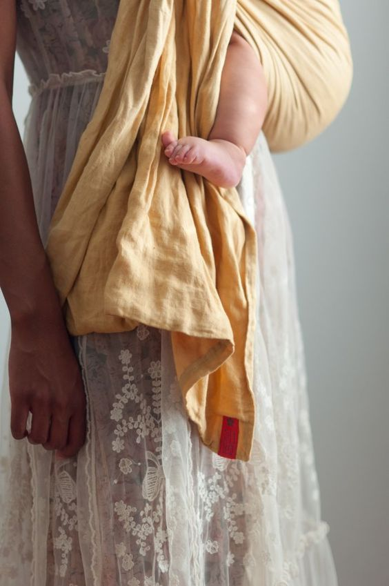 Baby: Mothers Love, Beautiful Babies, Baby Dream, Dress For Wedding, Babywearing Photography, Sling Photography, Beautiful Baby