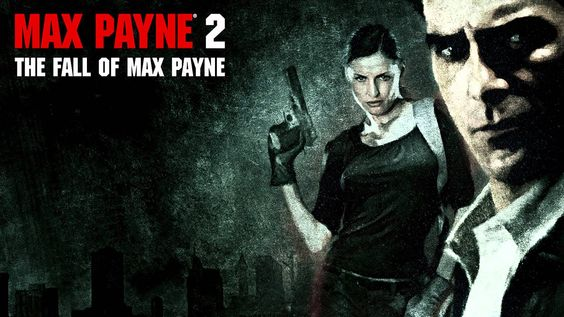 Max Payne2 PC Game Download Free