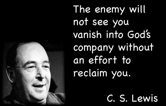 c s lewis works The cs lewis foundation is exemplary in fighting this forgetfulness and reminding us that an intelligent present can only be based on interpretation and engagement with those who have gone before us.
