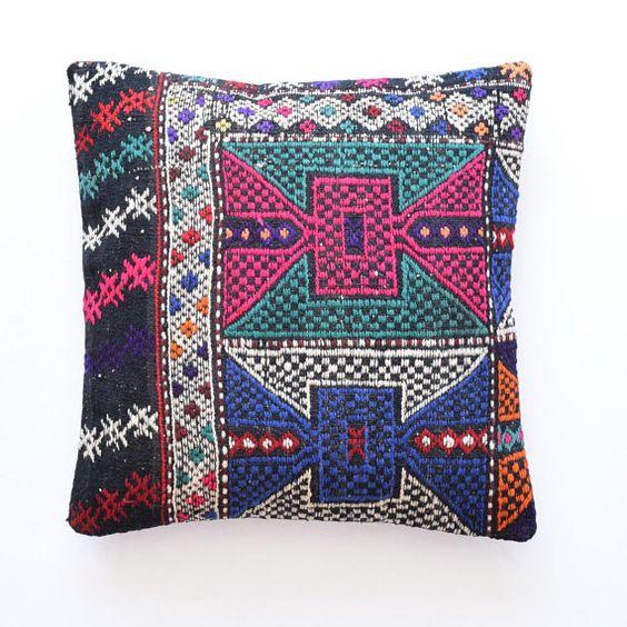 Kussenhoes 20x20 Pillow Coussin Boheme 20 Pillow Cover Cuscini