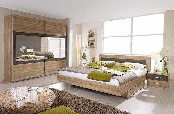 slaapkamer plete set favoriet bruin lijn slaapkamer meubel