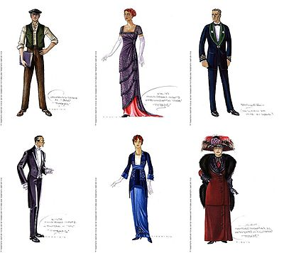 Historical costume