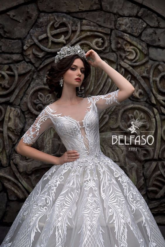 Wish to look like a queen
