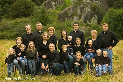 Kazoo Photography Family Frenzy
