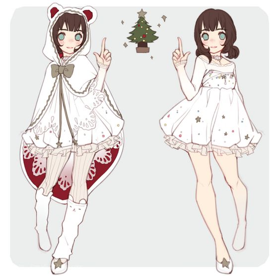Cute Girlu0026#39;s Winter Outfit | Clothes | Pinterest | Winter Robins and Winter outfits