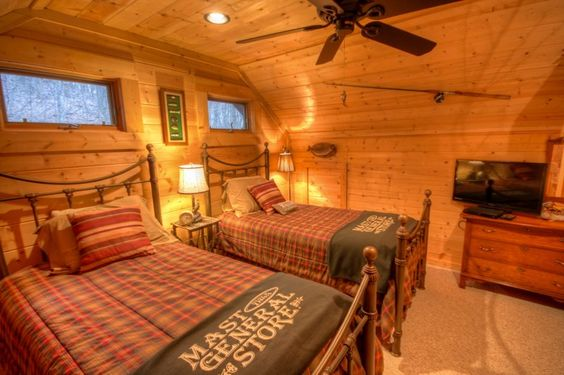 Honey Bear Cabin Carolina Cabin Rentals
