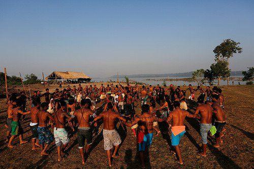 MPF quer cancelar definitivamente licença para UHE de São Luiz do Tapajós - http://po.st/PXyBGv  #Setores - #Aldeias, #Ibama, #UHE