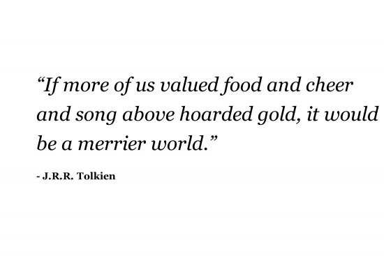 Hoarded gold//