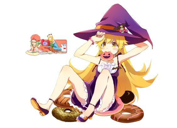 hallows__shinobu__monogatari_series____render_by_azizkeybackspace-d84r8nq.png (1024×743)