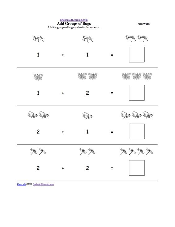 Worksheets For Grade 1 On Plants : 3rd grade visual activities on plants and animals google search