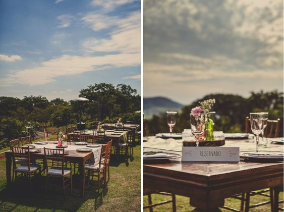 Casamento na fazenda: Marcela + Breno - Berries and Love