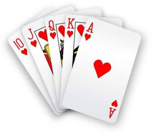 Why Additional Needs Parenting Is Like A Poker Game The Additional Needs Blogfather Poker Cards Cards Poker