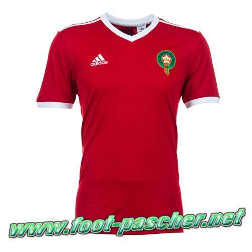 acheter maillot maroc 2018 adidas