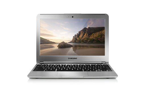 Sale Preis: Samsung Chromebook (Wi-Fi, 11.6-Inch) - Silver (Certified Refurbished). Gutscheine & Coole Geschenke für Frauen, Männer & Freunde. Kaufen auf http://coolegeschenkideen.de/samsung-chromebook-wi-fi-11-6-inch-silver-certified-refurbished