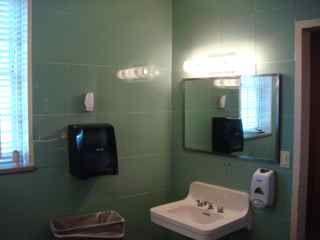 Bathroom Wall Over It And The O 39 Jays On Pinterest