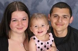 Keeping a family together on GoFundMe - $70 raised by 3 people in 4 days.