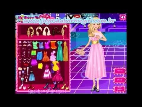 Assista esta dica sobre Jogos da Barbie de vestir para a formatura Jogos de vestir a Barbie e muitas outras dicas de maquiagem no nosso vlog Dicas de Maquiagem.