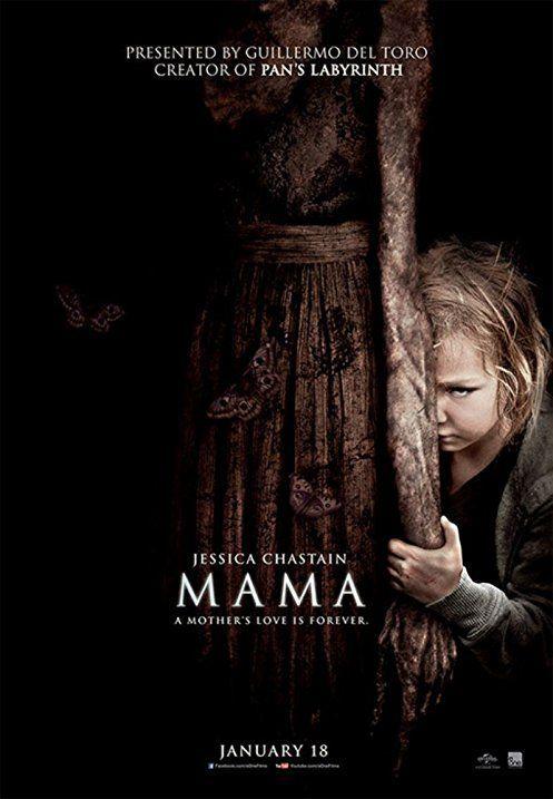 1338 Mama 2013 3 De 5 Director Andy Muschietti Películas Completas Mama Pelicula Completa Ver Peliculas Completas