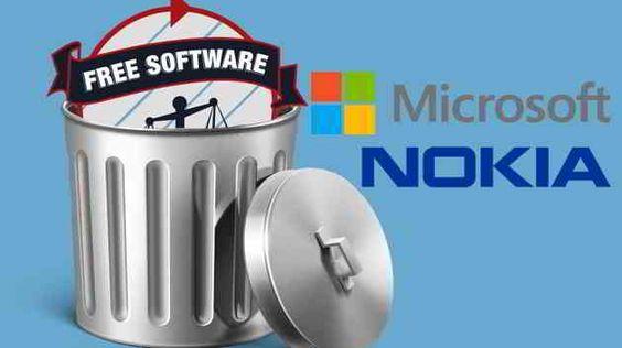 Microsoft vuelve atacar al software libre