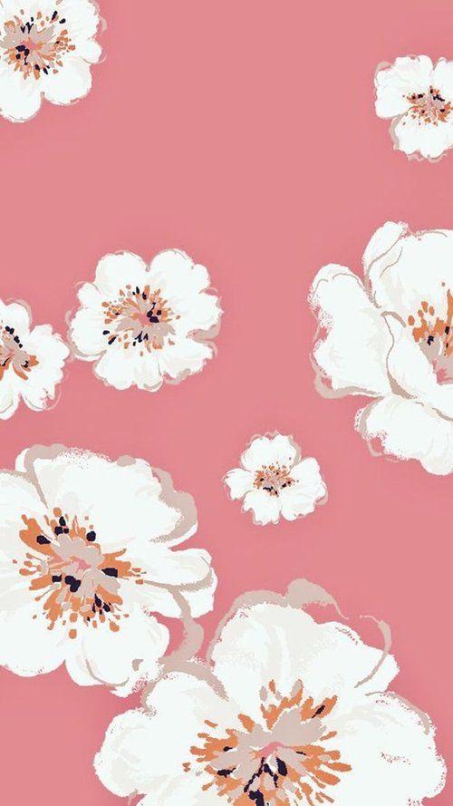 Flowers Uploaded By Evaescadaa On We Heart It Fall Wallpaper Flower Wallpaper Floral Wallpaper