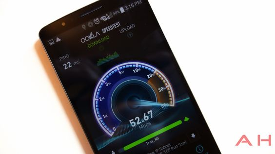 Ookla Reporting T-Mobile US LTE Network Fastest In USA