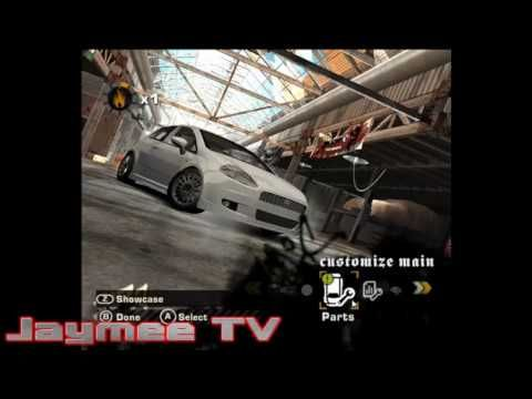 Need For Speed Most Wanted 2005 My First Car