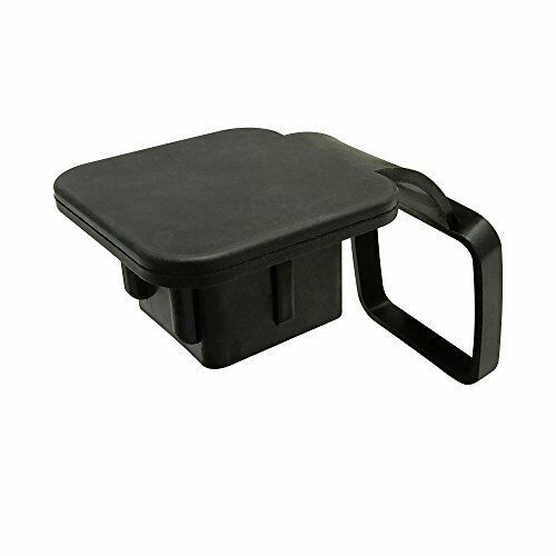 2 Trailer Hitch Tube Cover Plug Cap Rubber Fits 2 Receivers Class 3 4 5 Fits 720562896308 Ebay With Images Trailer Hitch Cover Trailer Hitch Hitch Cover