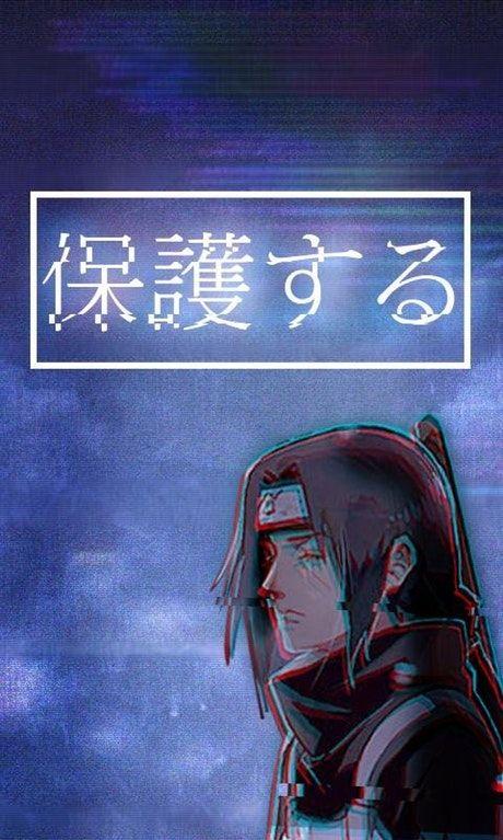 Https Www Reddit Com R Naruto Comments 8d5v6e Number Three Is Itachi Anbu Wallpaper Naruto Shippuden Itachi Anbu Itachi Uchiha