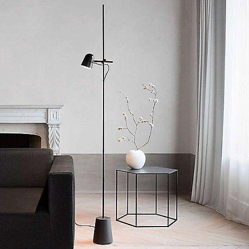 Counterbalance Led Floor Lamp In 2020 Floor Lamp Led Floor Lamp Flooring