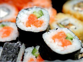 Sushi selber machen: So klappt' s!   eatsmarter.de