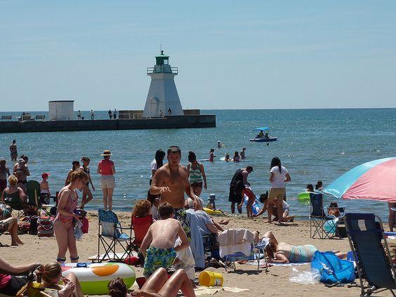 Erie Beach Restaurant Port Dover