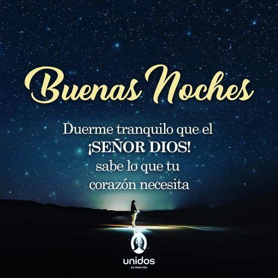 Muy Buenas Noches Mis Queridos Hermanos Que Nuestro Senor Los