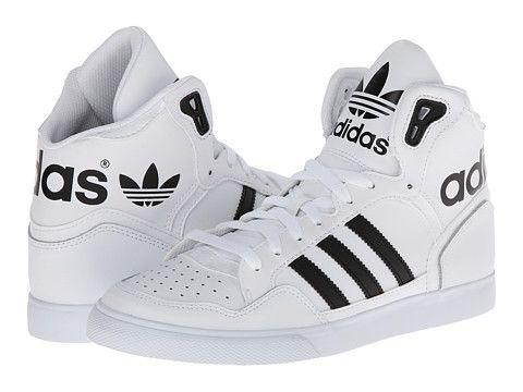 original black and white adidas shoes