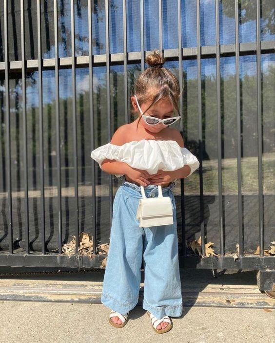 Fotos de crianças tumblr estilosas impecáveis