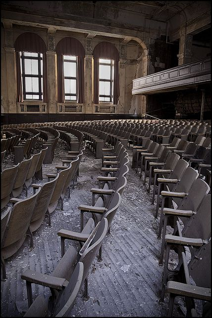 Abandoned school in maryland ideas for the house pinterest schools in phantom of the - The house in the abandoned school ...