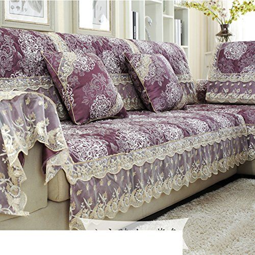 Sofa Slipcovers Sofa Covers Protector Furniturefour Seasons Of European Luxury Sofa Cushions Non Slip Cushion Simple Cushions On Sofa Luxury Sofa Sofa Covers