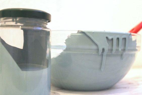 Schubladenregal und Tafelfarbe (7)