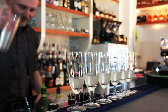 Basic Cocktailkurs in Köln - der richtige Kurs für Cocktail-Anfänger!